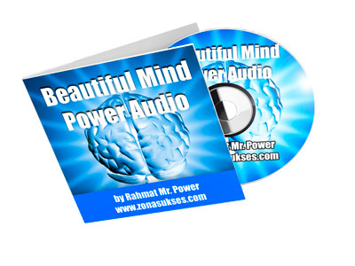 beautiful mind power